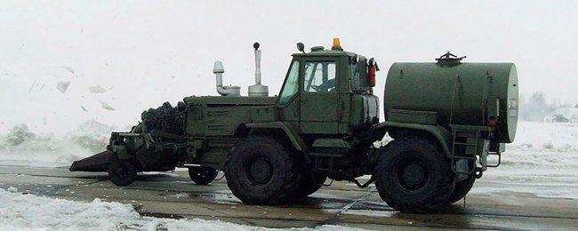 Тепловая машина ТМ-59